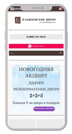 ulyanovskie - SEO продвижение